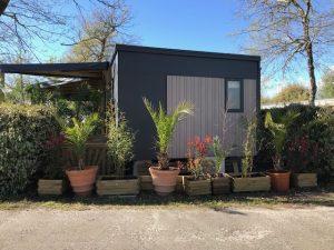 aménagements mobil home
