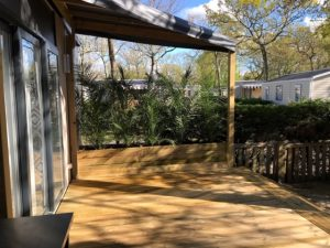 visuel plancher terrasse bois pour mobil home